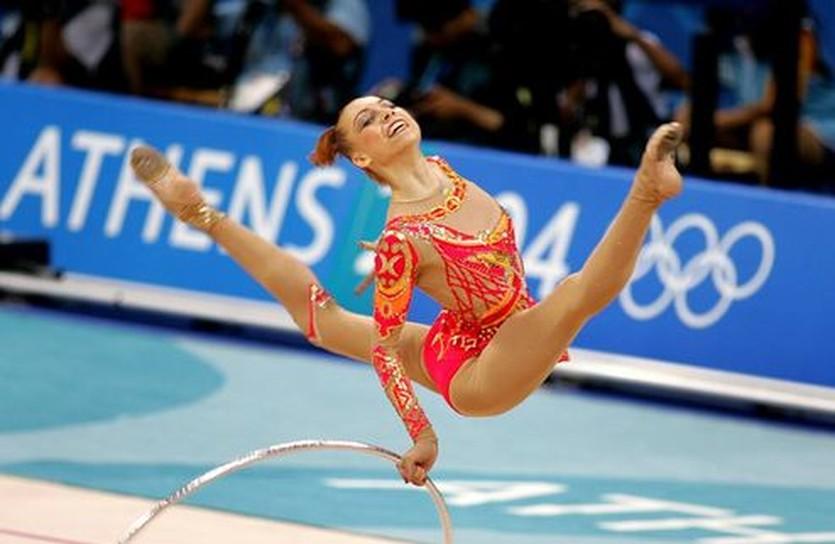 Наталья Годунко, Getty Images