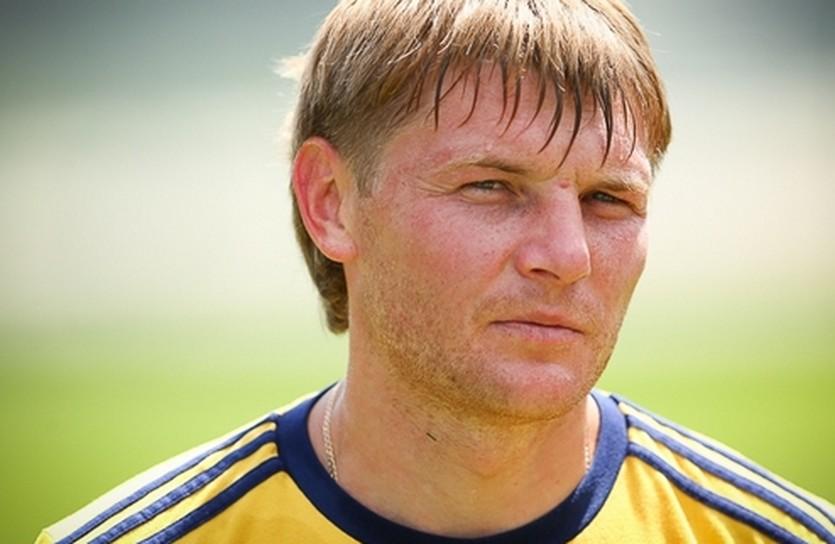 Владимир Гоменюк, фото ФК Металлист