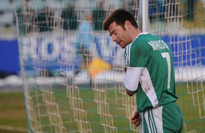 Йован Маркоски, фото poltava.pl.ua