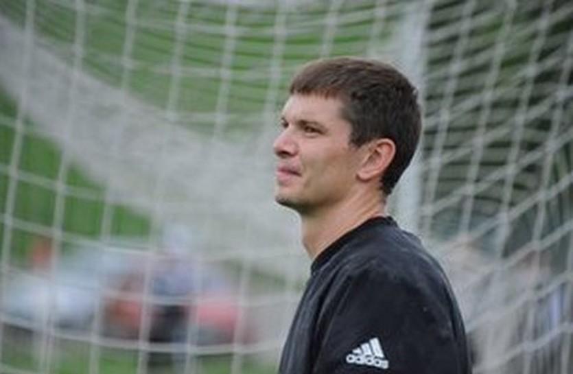 Станислав Богуш, фото ФК Ворскла