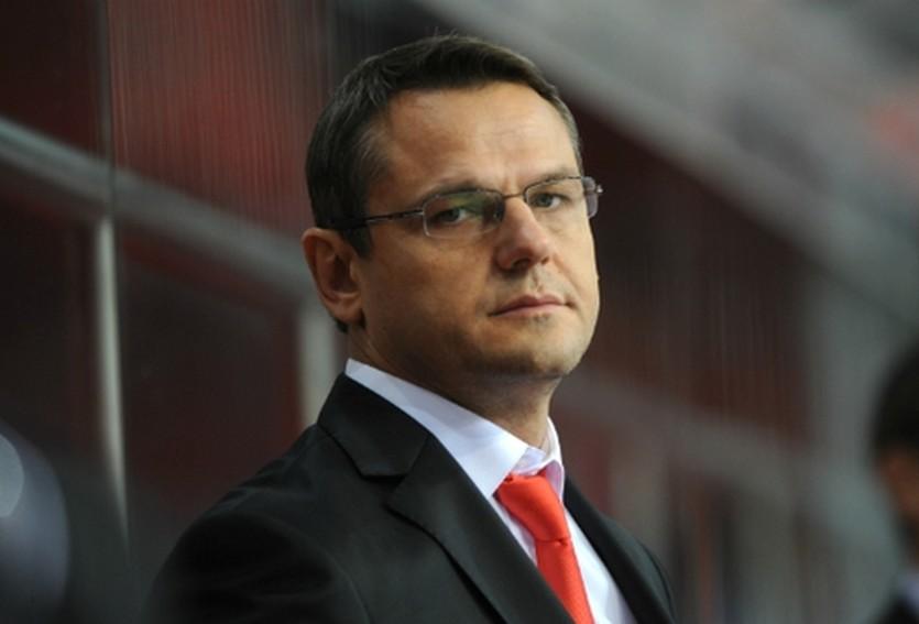 Александр Годынюк, gvardia.hcdonbass.com