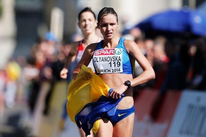 Людмила Оляновская, Getty Images