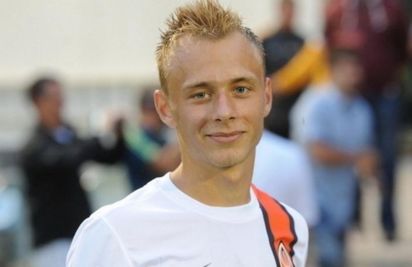 Сергей Болбат, фото ФК Шахтер