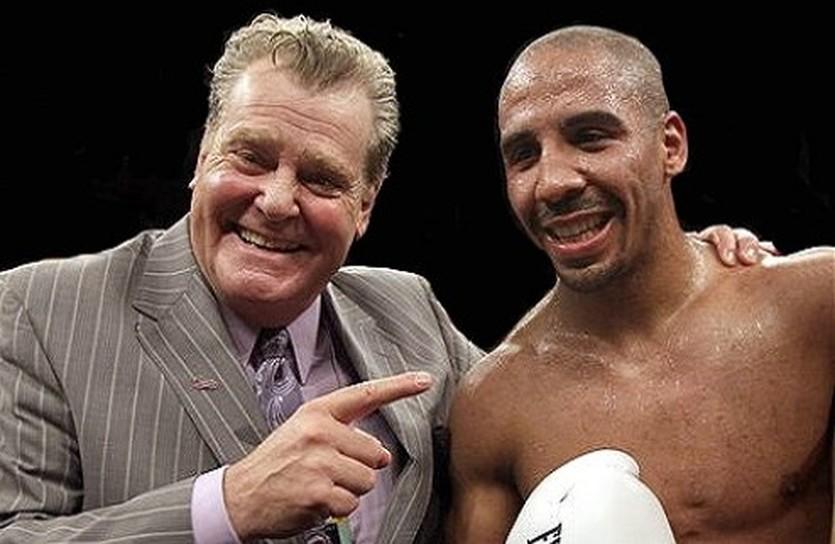 Дэн Гуссен и Андре Уорд, boxing.com