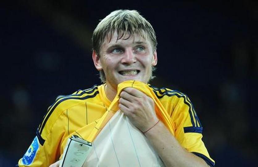 Владимир Гоменюк, фото football.ua
