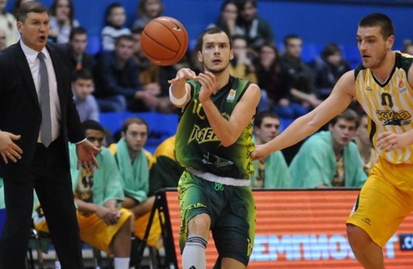 Павел Ревзин, фото iSport.ua