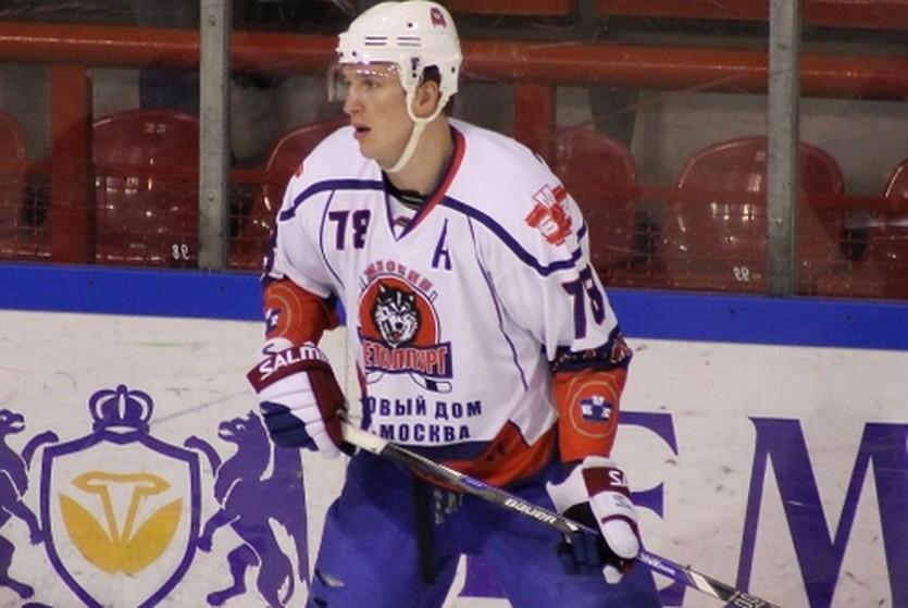 Андрей Михнов, belarushockey.com