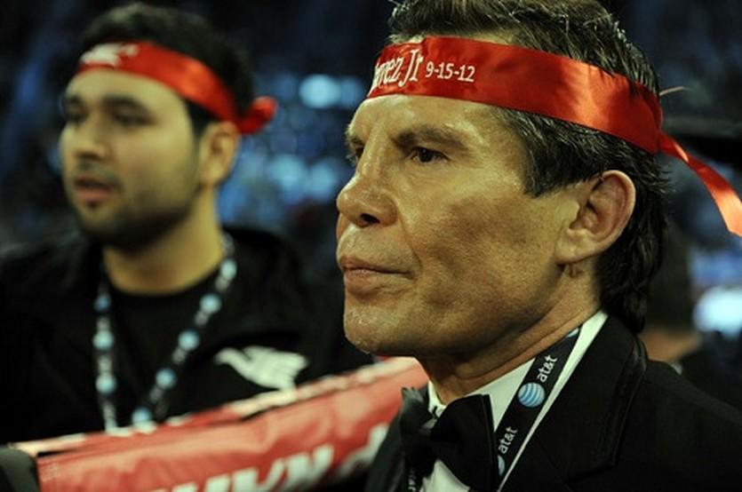 Хулио Сезар Чавес-старший, Getty Images