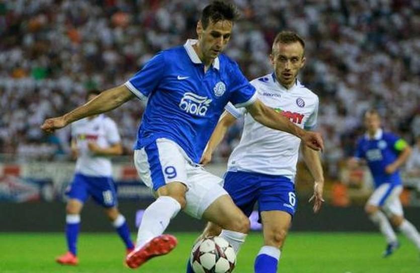 Никола Калинич, фото ФК Днепр