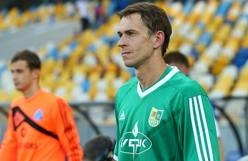 Богдан Шуст, фото ФК Металлист