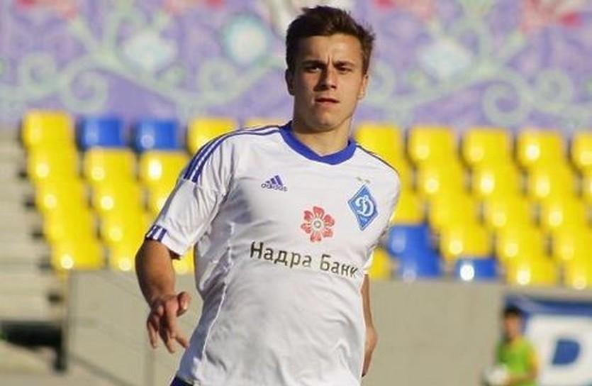 Сергей Мякушко, фото ФК Динамо