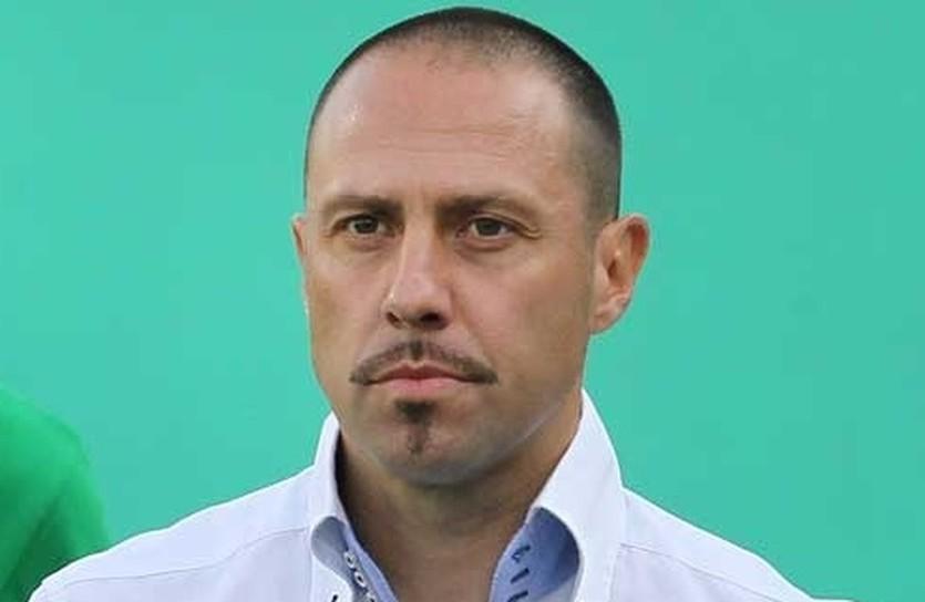 Игор Йовичевич, фото ФК Металлург Д