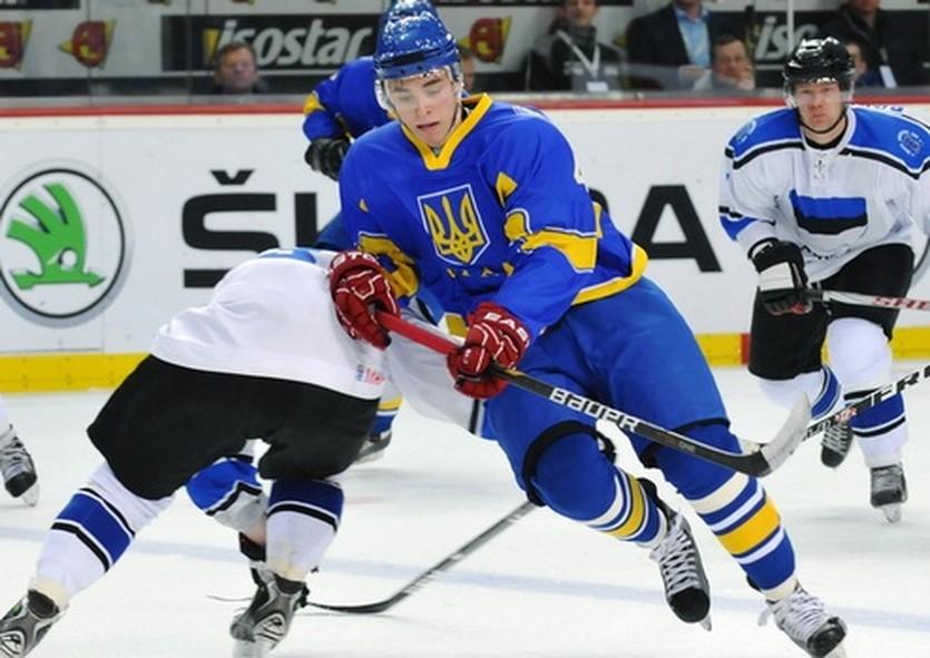 Виктор Захаров, фото Михаила Масловского, iSport.ua
