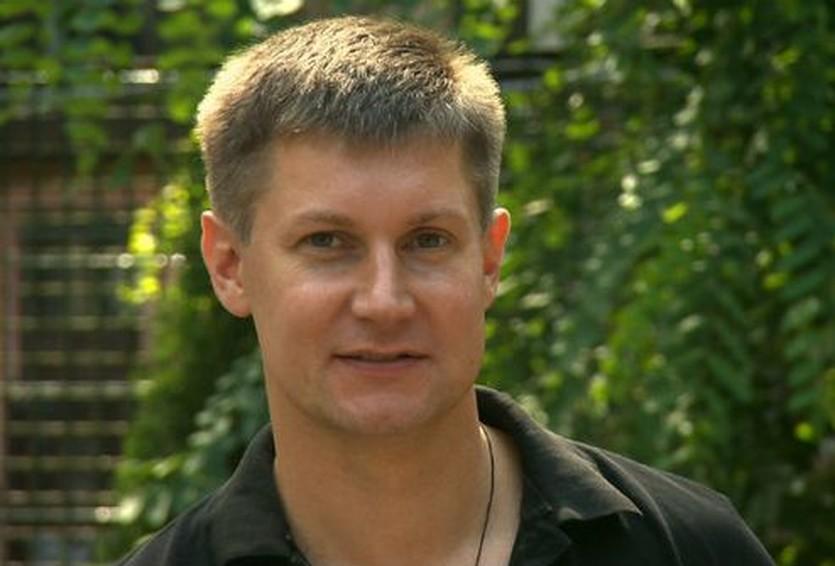 Денис Лобановский, фото Xsport