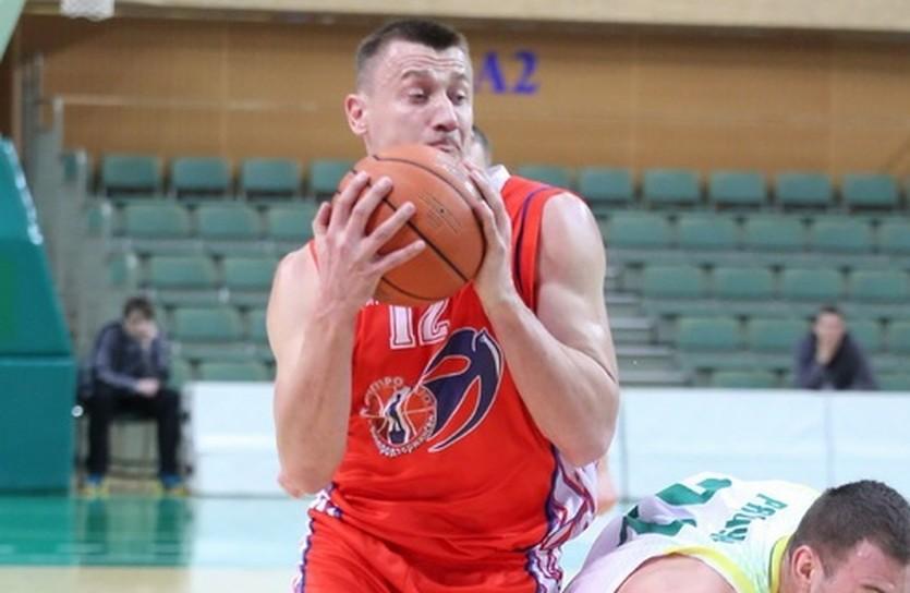 Ярослав Зубрицкий, фото Ирины Сомовой, iSport.ua