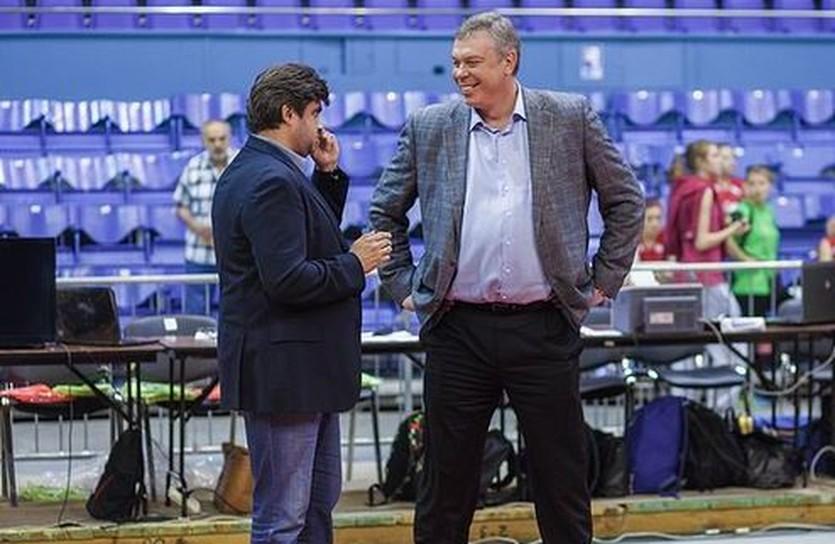 фото Федерации баскетбола Украины