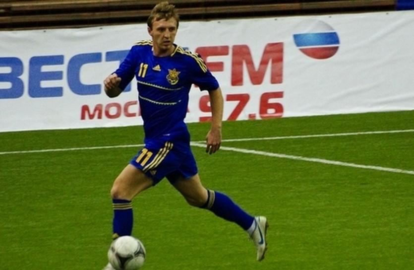Виталий Иванко, фото FootBoom.com