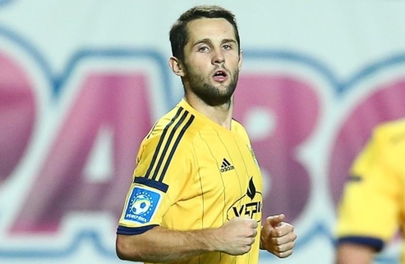 Денис Кулаков, фото ФК Металлист