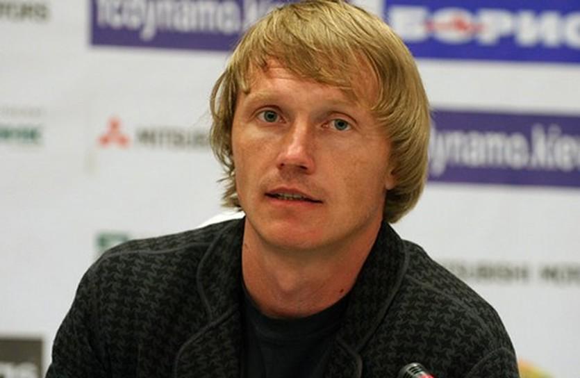 Андрей Гусин, фото 11na11.com