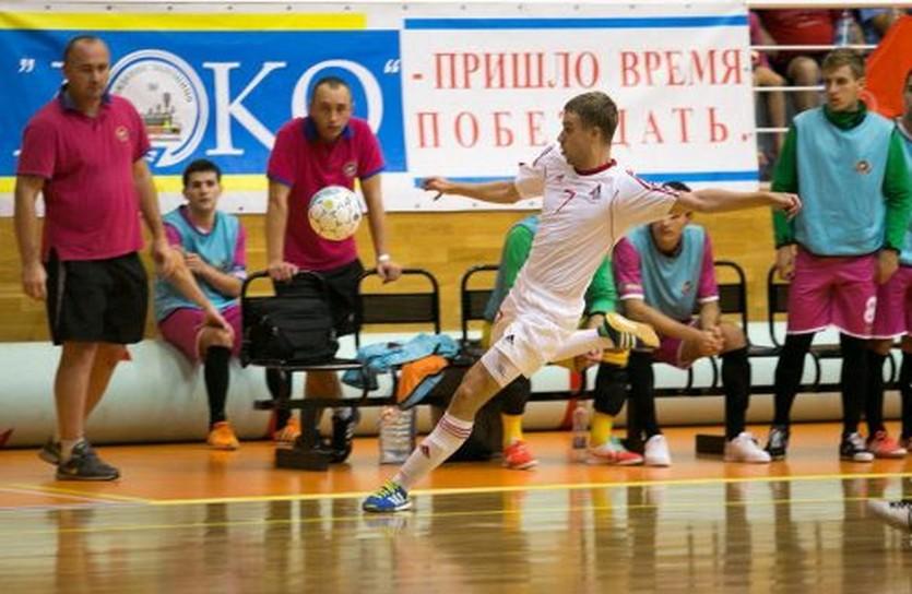 фото МФК Локомотив