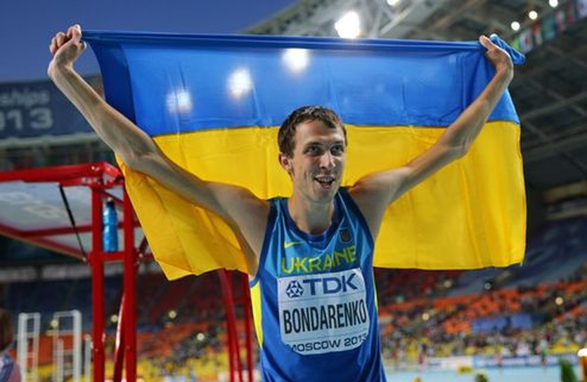 Богдан Бондаренко, Getty Images