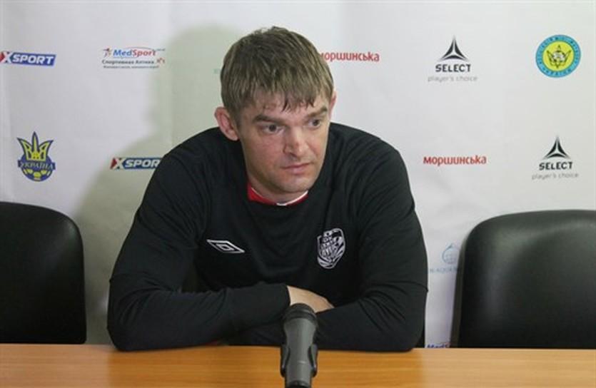 Валентин Цвелых, iSport.ua
