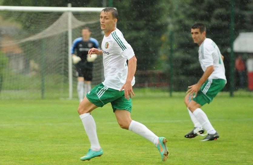 Андрей Ткачук, фото ФК Ворскла