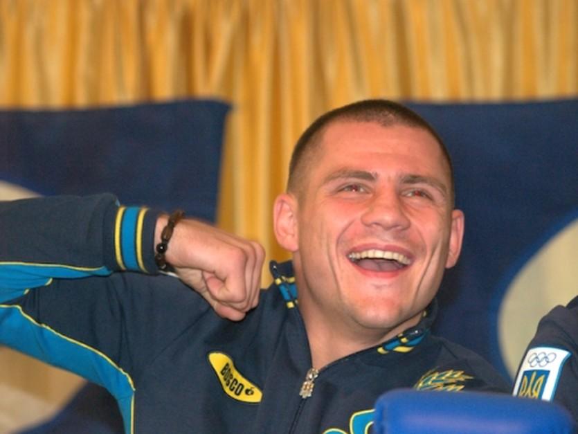 Денис Беринчик, sobitie.com.ua