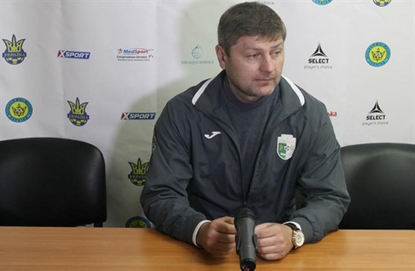 Александр Косенко, iSport.ua