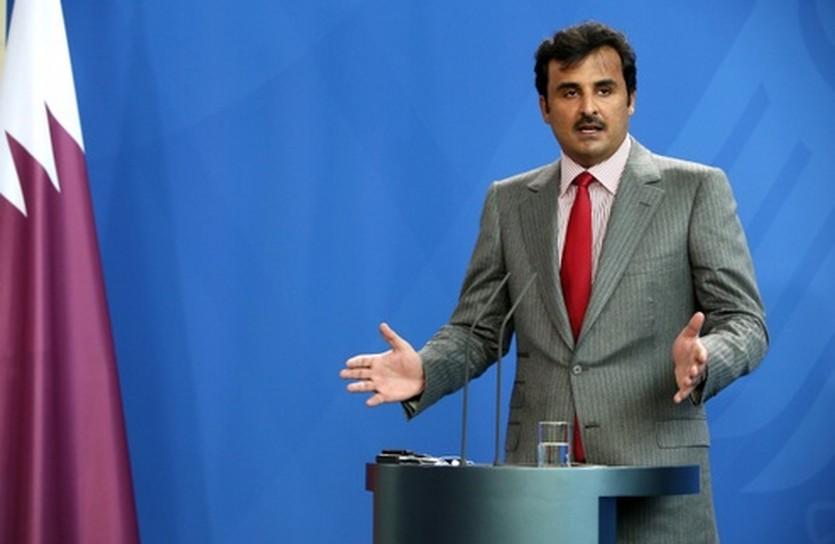 Тамим бин Хамад Аль Тани, Getty Images