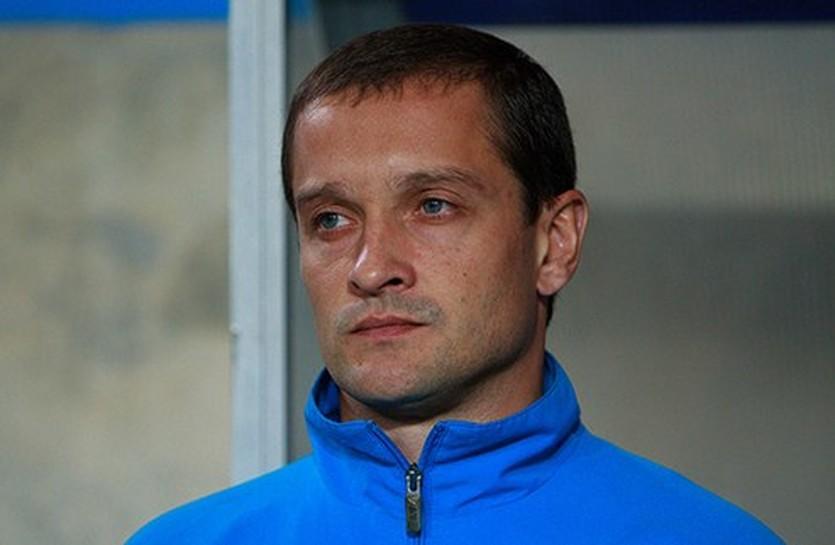 Роман Санжар, фото ФК Днепр