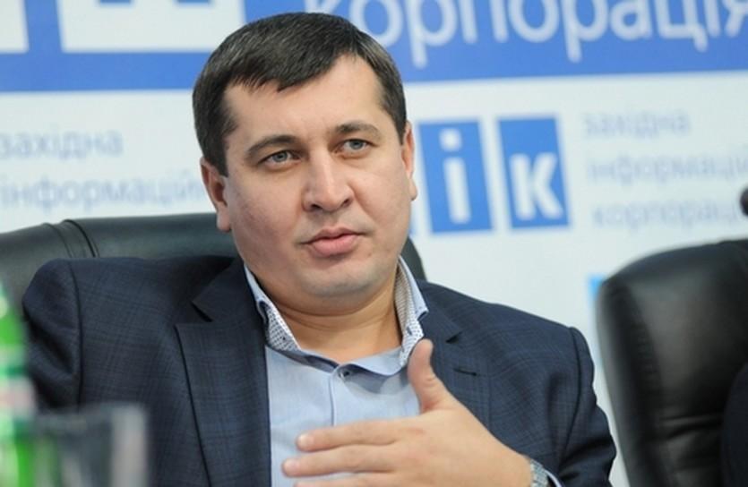 Игорь Дедышин, фото zik.com.ua