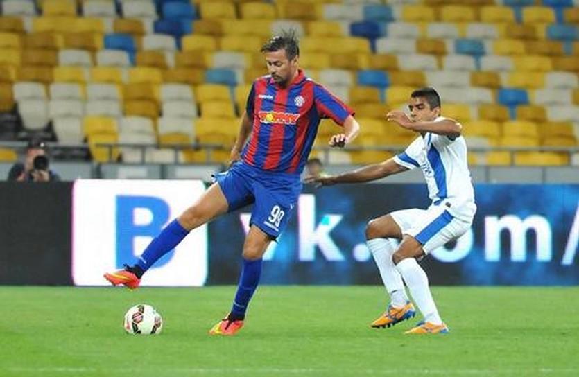 Артем Милевский, фото football.ua