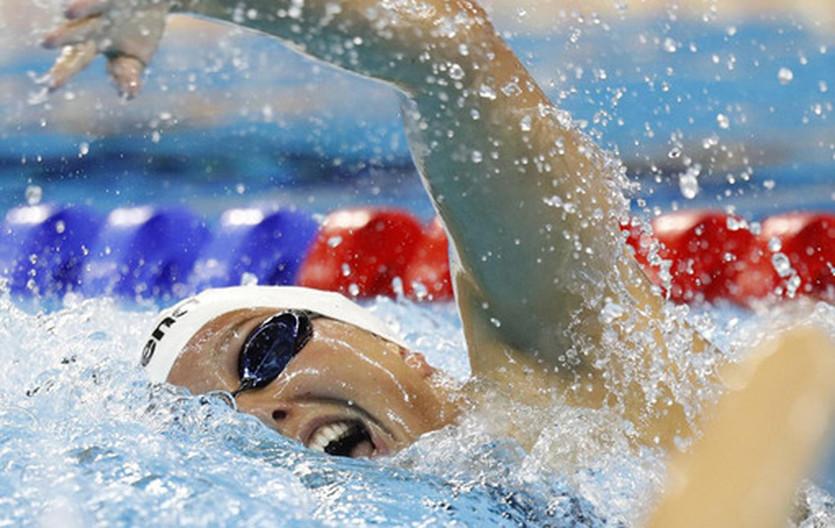 Скрытая камера в раздевалке корейских пловчих: менеджер команды уходит в отставку
