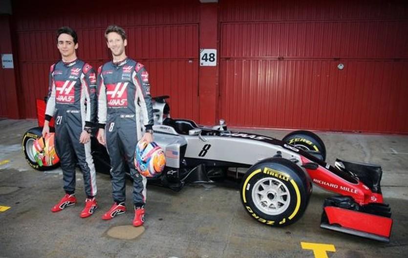Формула-1. Итоги сезона: Хаас — удачный дебют