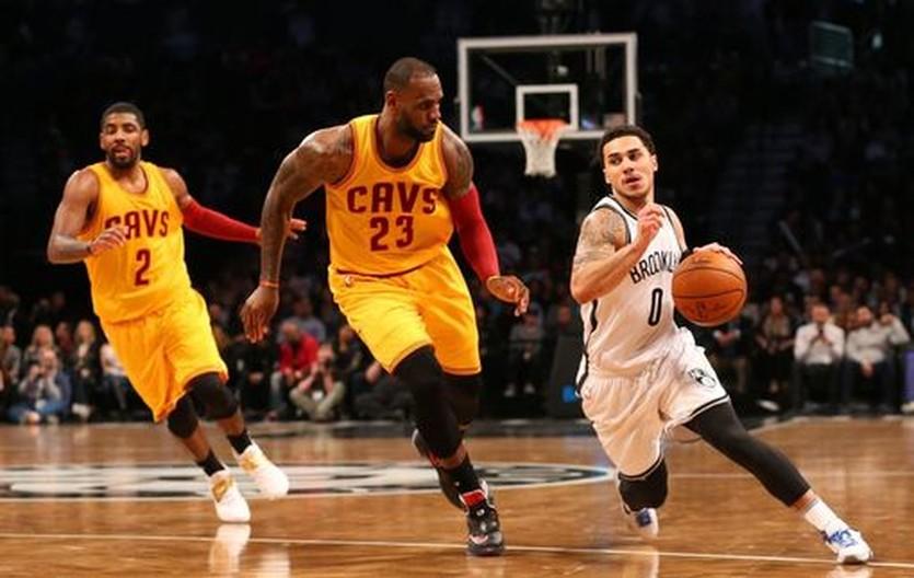 НБА. Нью-Йорк прервал серию неудач, победы Кливленда и Хьюстона