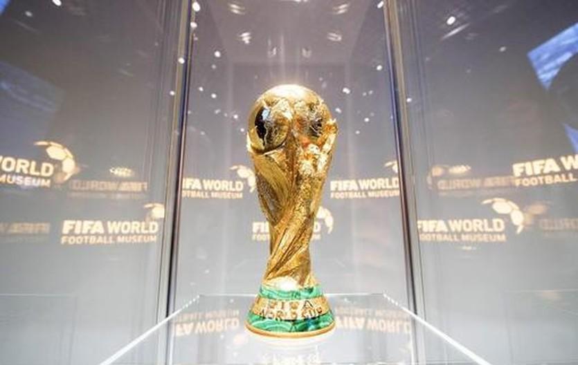 Официально: Чемпионат мира расширен до 48 команд
