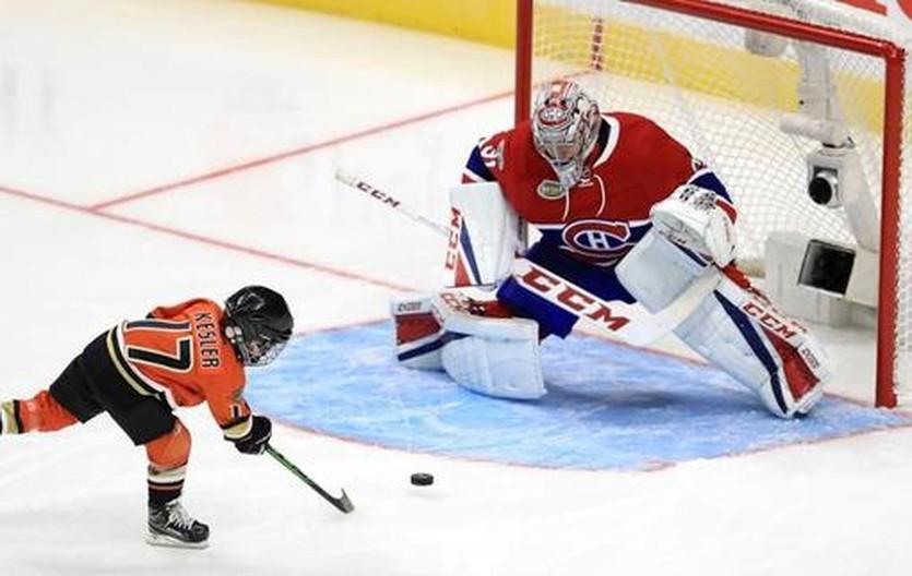 НХЛ. Атлантический дивизион отпраздновал победу в Superskills на Матче звезд