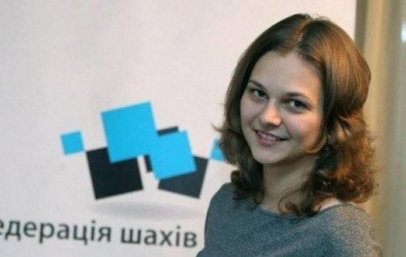 Музычук сыграла вничью в первой партии