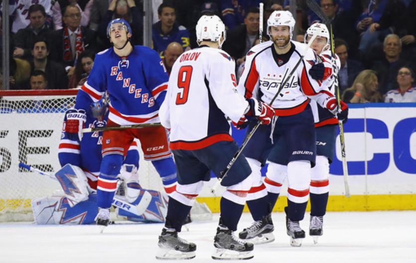 НХЛ: Нэшвилл вырвал победу у Баффало, Флорида обыграла Каролину