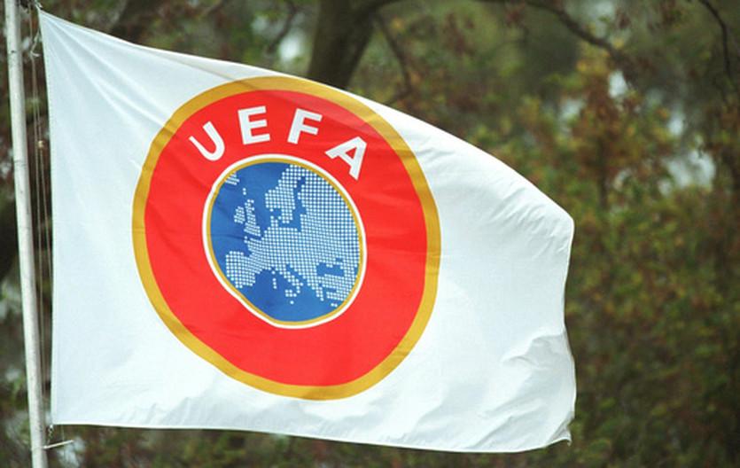 УЕФА обнародовал распределение команд в Лиге наций