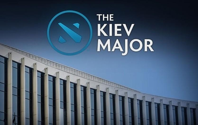 The Kiev Major: результаты квалификаций
