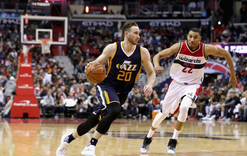 НБА: Миннесота обыграла Вашингтон, Юта сильнее Клипперс