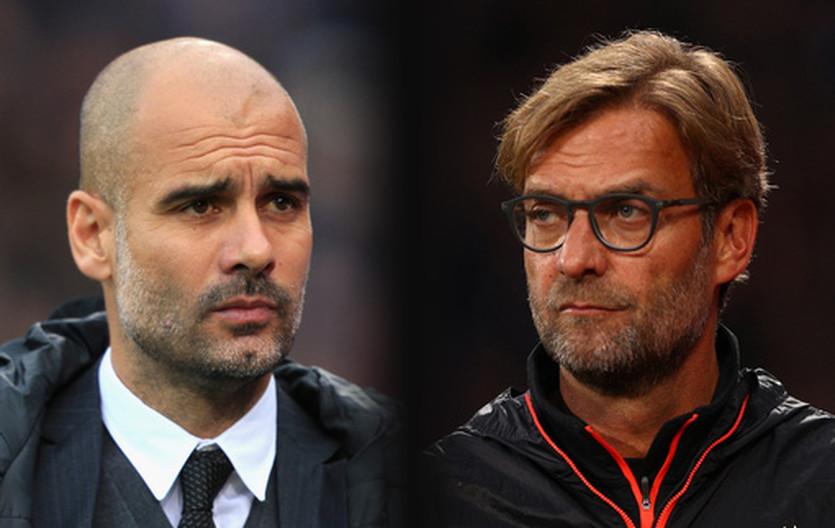 Манчестер Сити - Ливерпуль: прогноз и ставки букмекеров на матч