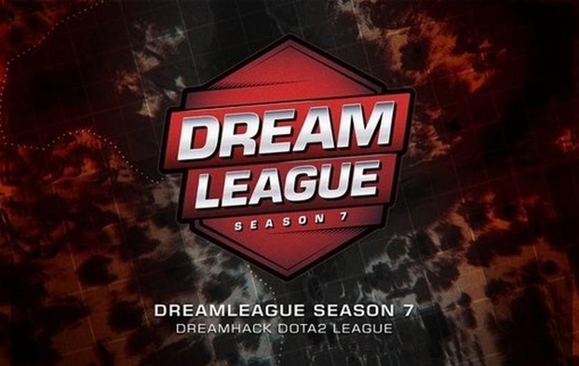 Natus Vincere примут участие в турнире DreamLeague Season 7