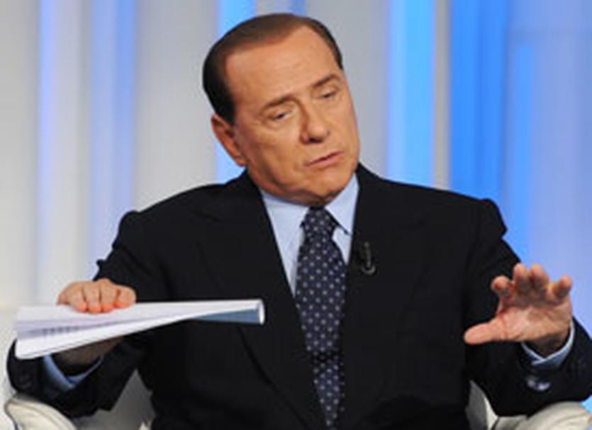 Сильвио Берлускони, AP