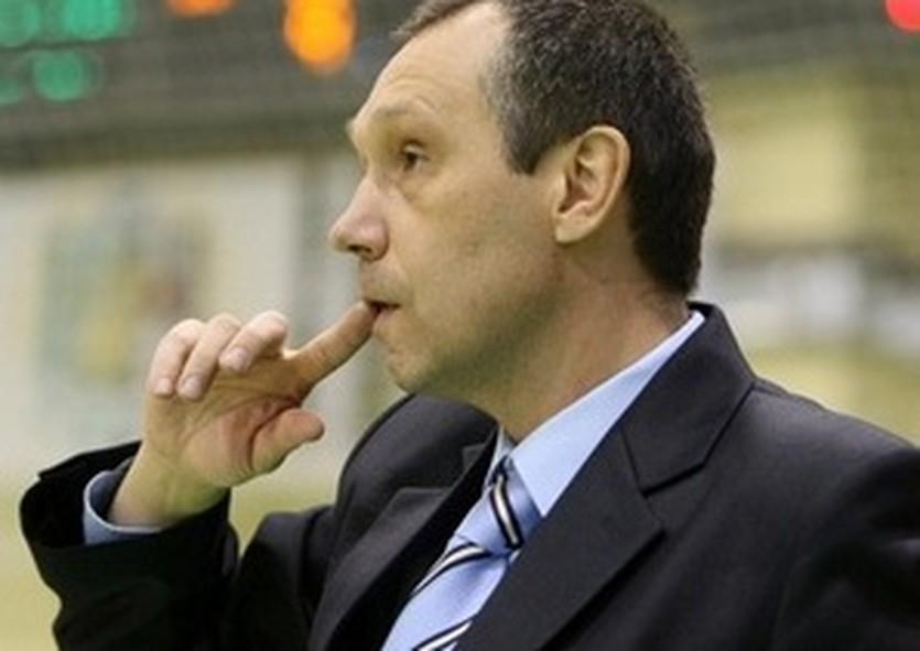 Сергей Завалин, БК Политехника