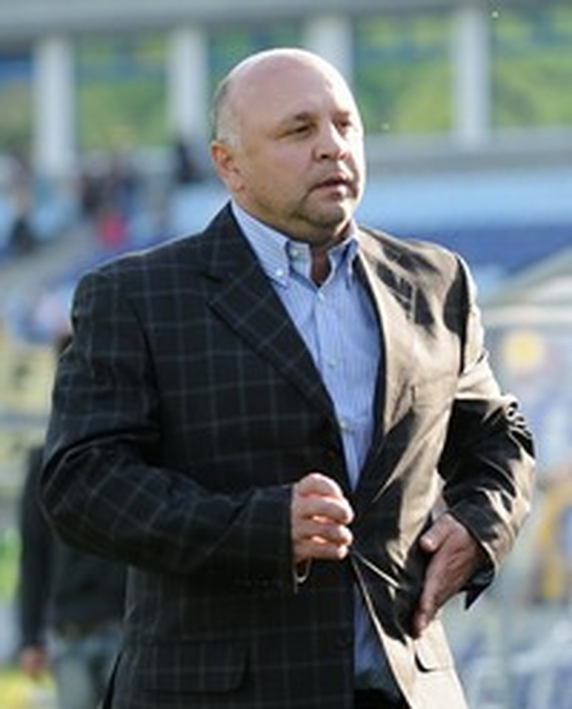 Игорья Гамула, фото football.ua