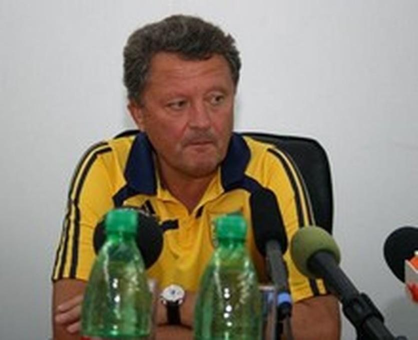 Мирон Маркевич, фото gazeta.ua