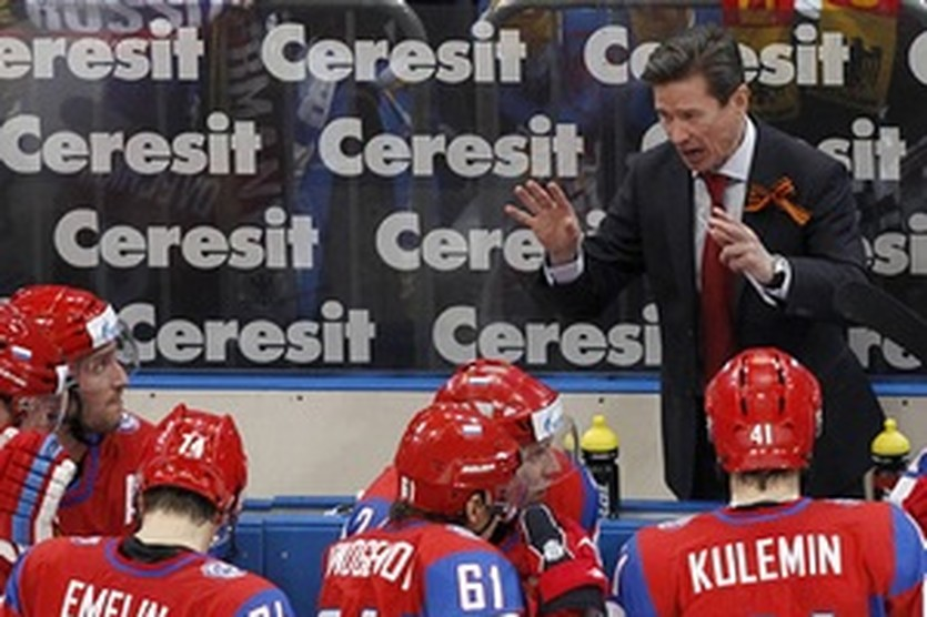 Вячеслав Быков (справа), sovsport.ru